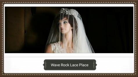 Lace Place Website
